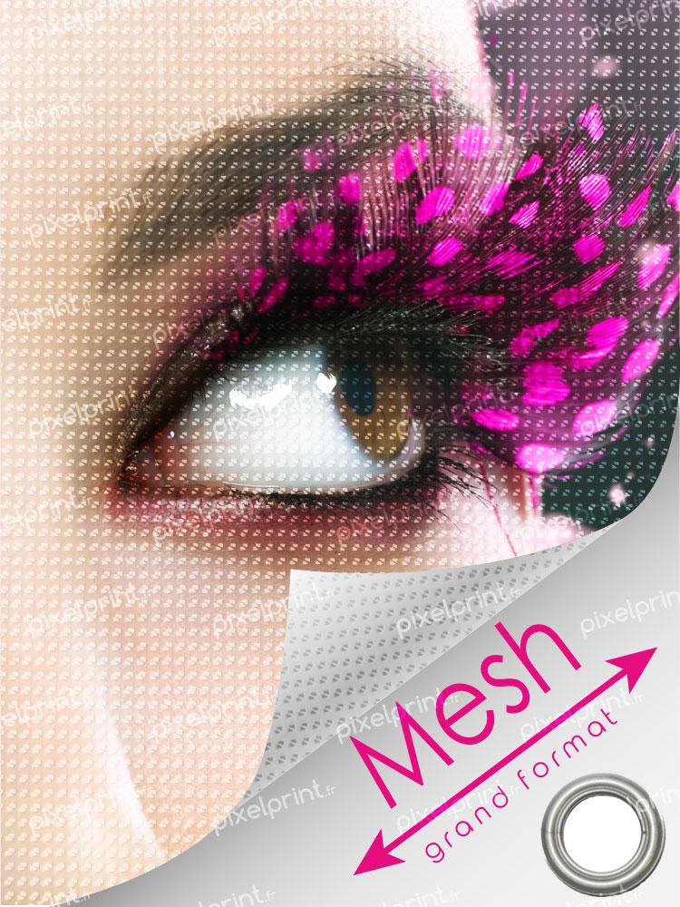 mesh-320gr