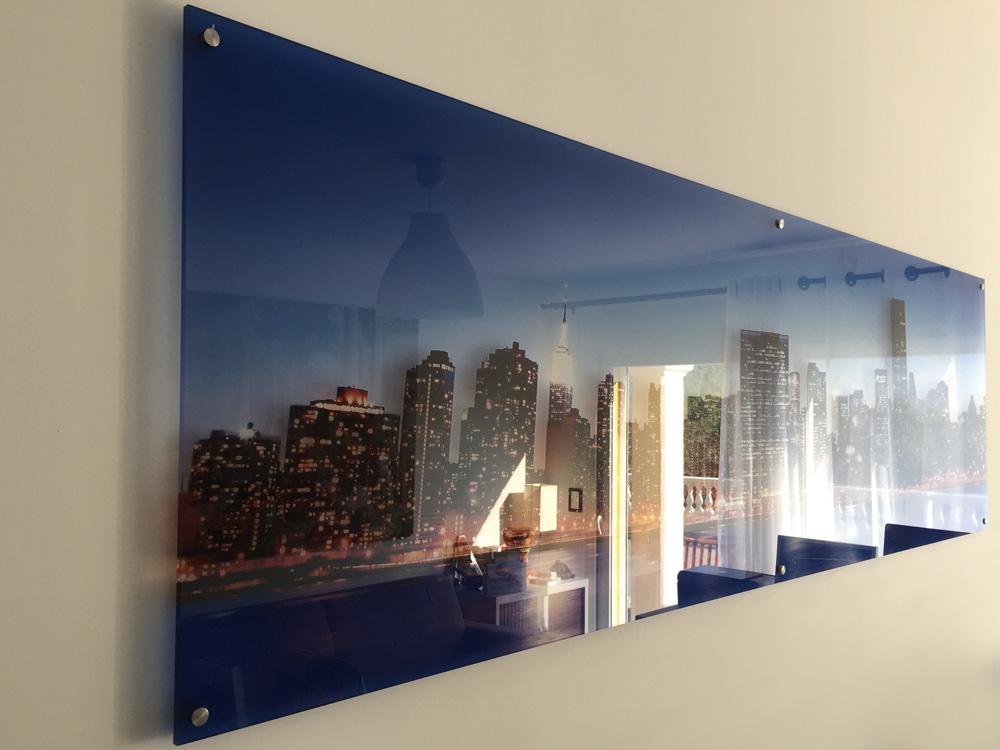 Plexi 5mm impression num rique grand format pixelprint - Plexiglass prix m2 ...
